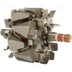 Rotor alternator